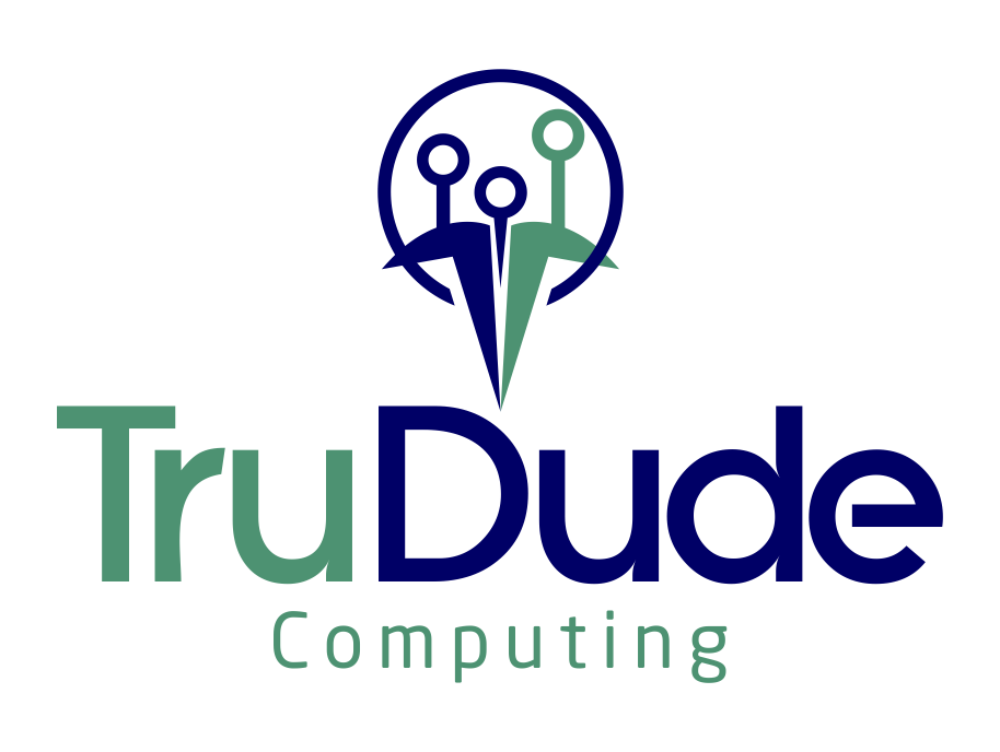 TruDude Computing
